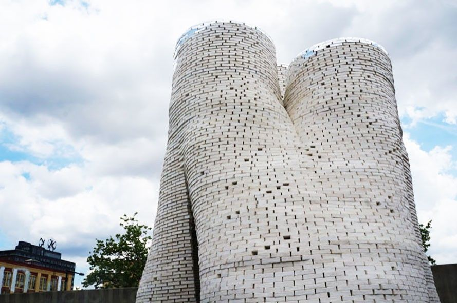 Sustainable Building Products 11 green building materials that are way better than concrete