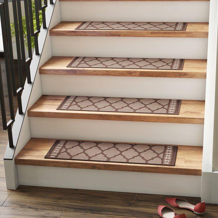 Best Monson Mosaic Non Skid Stair Tread In 2020 Stair Treads 400 x 300
