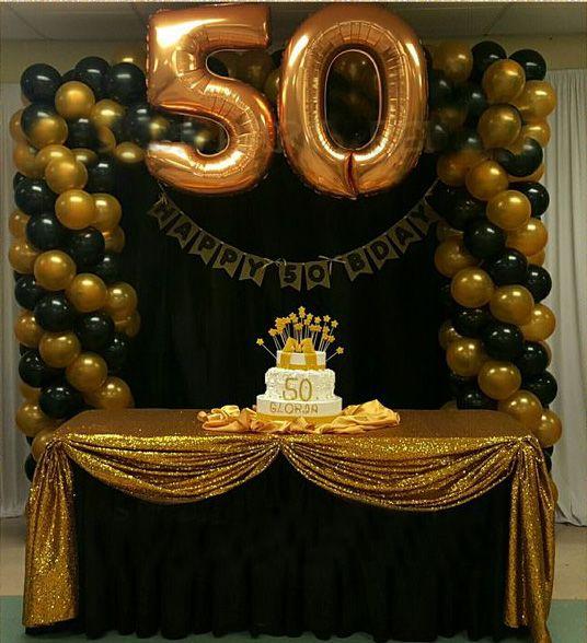 15++ Decoracion para cincuenta anos inspirations