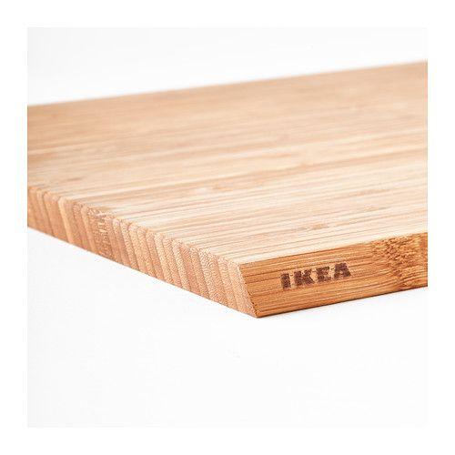 Aplig Chopping Board Bamboo 7 99