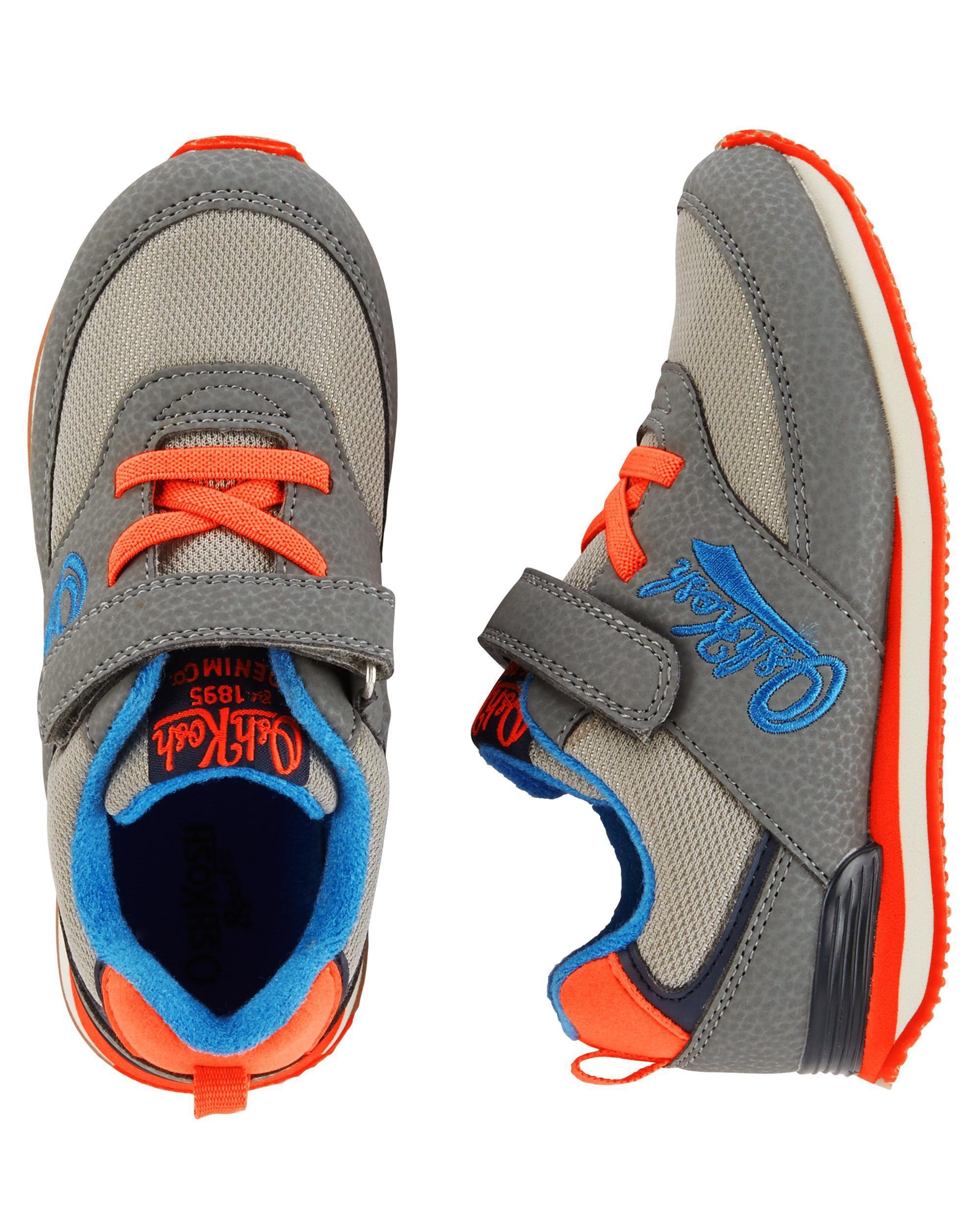 OshKosh Athletic Sneakers | Baby