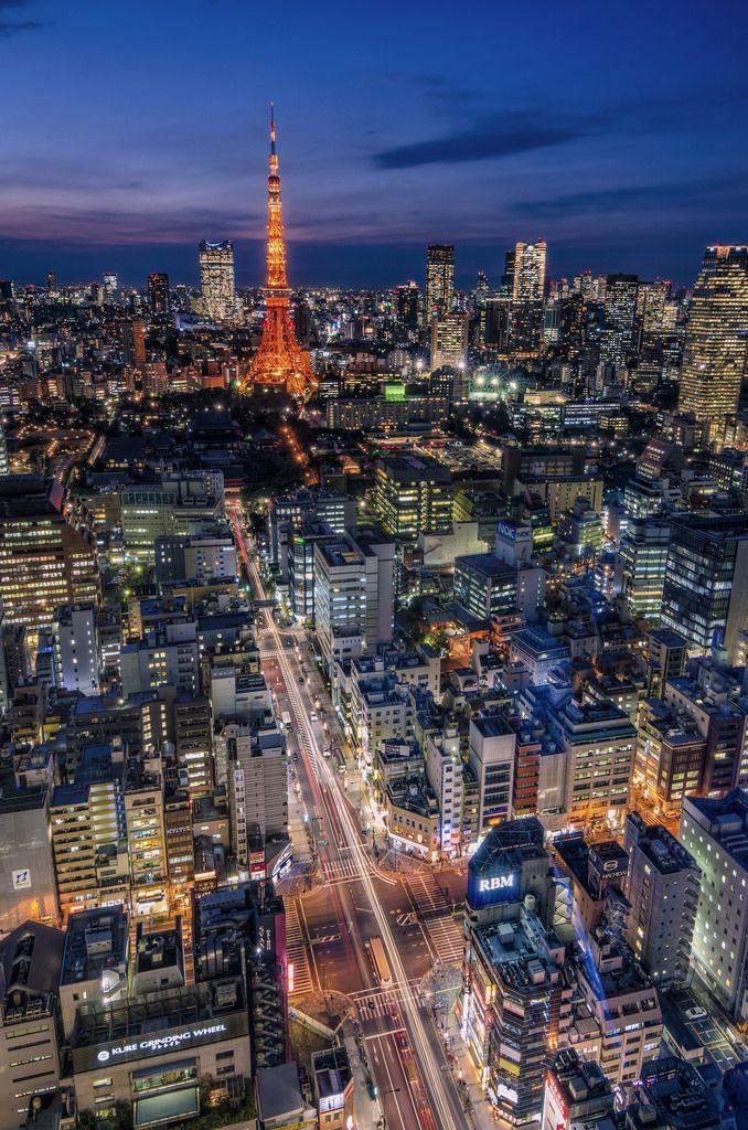 world trade center japan