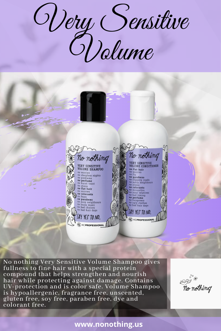 All Fragrance Free Products Beauty Hair Products Volume In 2020 Fragrance Free Products Fragrance Free Shampoo Paraben Free Products