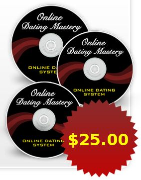 Internet dating mastery