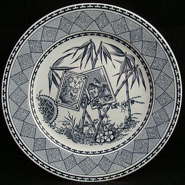 J. Meir & Sons Bamboo 1885