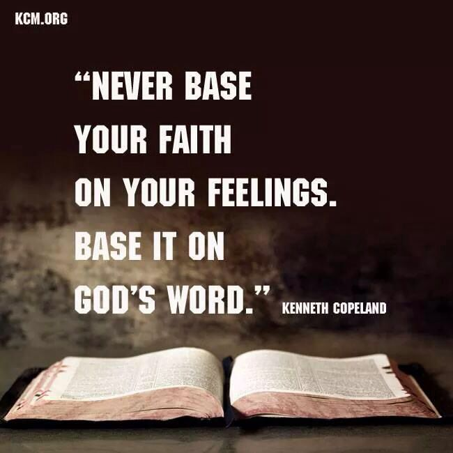 """Romans 10:17 KJV~ """"So Then Faith Cometh By Hearing, And"""