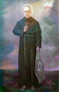 Maksymilian Kolbe i zorganizowane zło « Padre - Wiedza czyni mądrym!