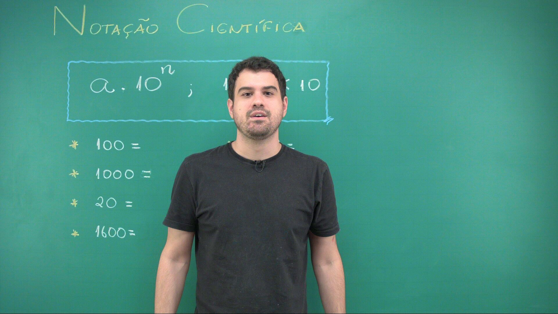 Potenciacao E Radiciacao Aulas Online Matematica Descomplica
