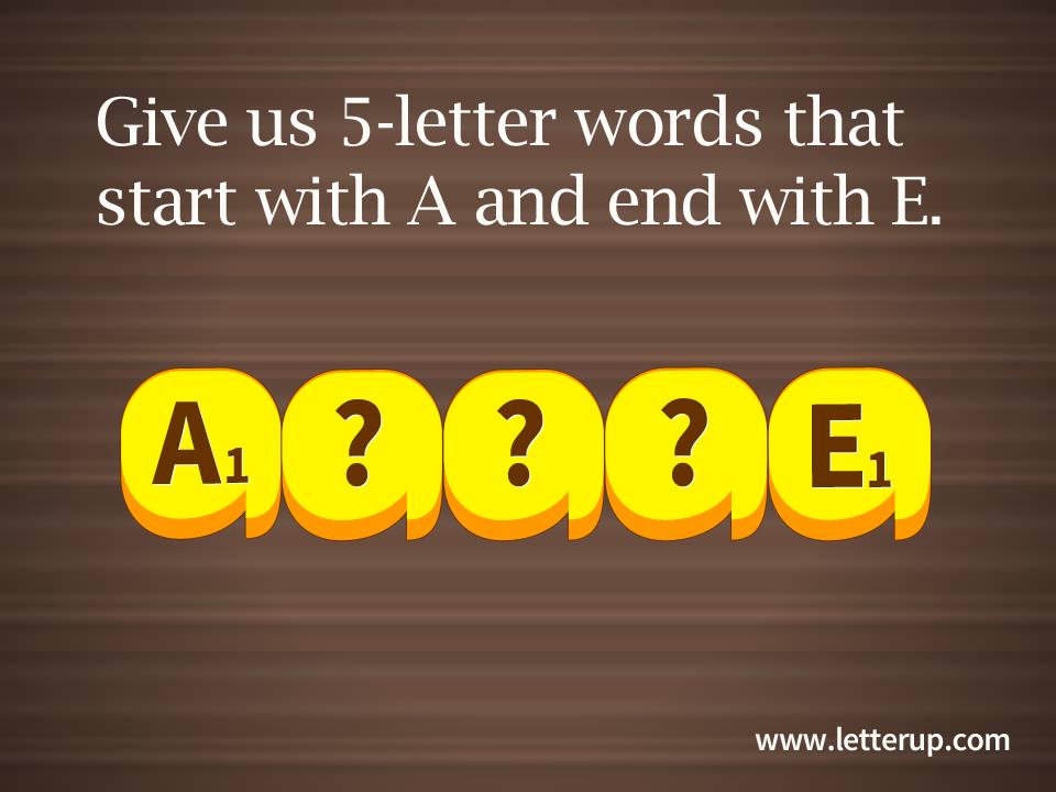 Imgenes De Words Start With G 5 Letter