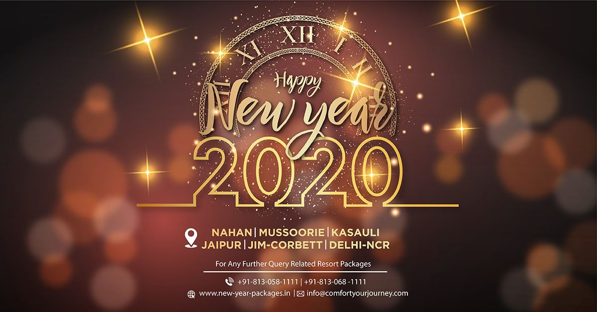 New Year Eve Cyj New Years Party Event Management Company New Year Packages