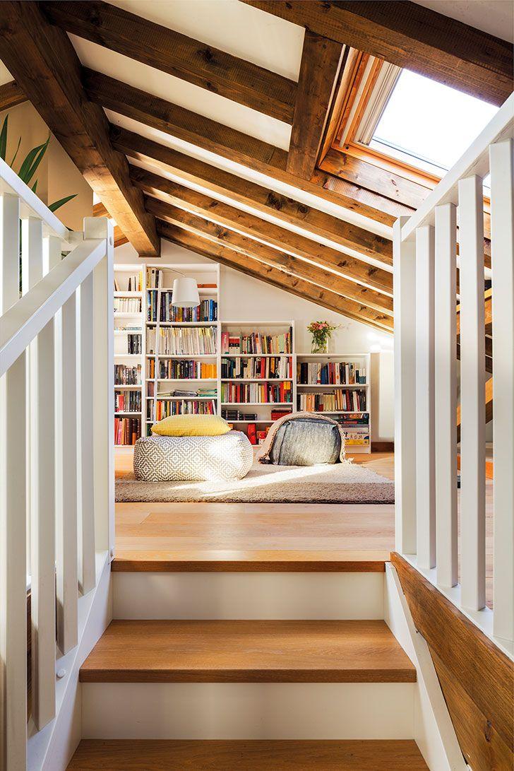 Photo of 〚 Солнечный интерьер дома в рустикальном стиле в стране Басков 〛 ◾ Фото ◾ Идеи ◾ Дизайн
