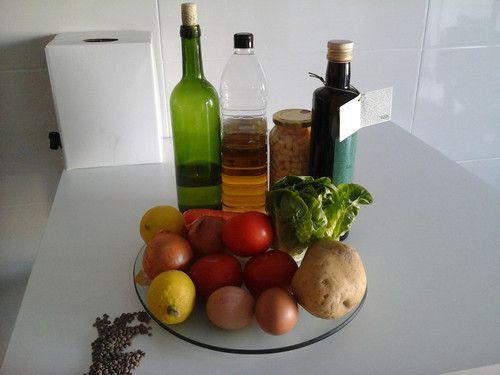 dieta mediterránea diabetes tipo 1