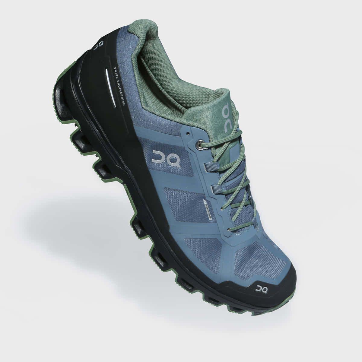 On Cloud Men S Waterproof Running Shoe Forest Lunar In 2020 Waterproof Running Shoes Shoes Running Shoes
