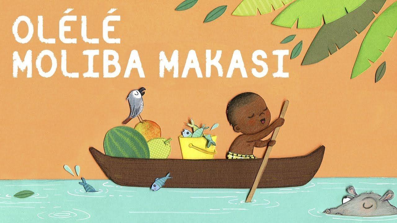 Resultado de imagen de congo olelé moliba makasi
