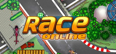 Race Online Free Download PC Game