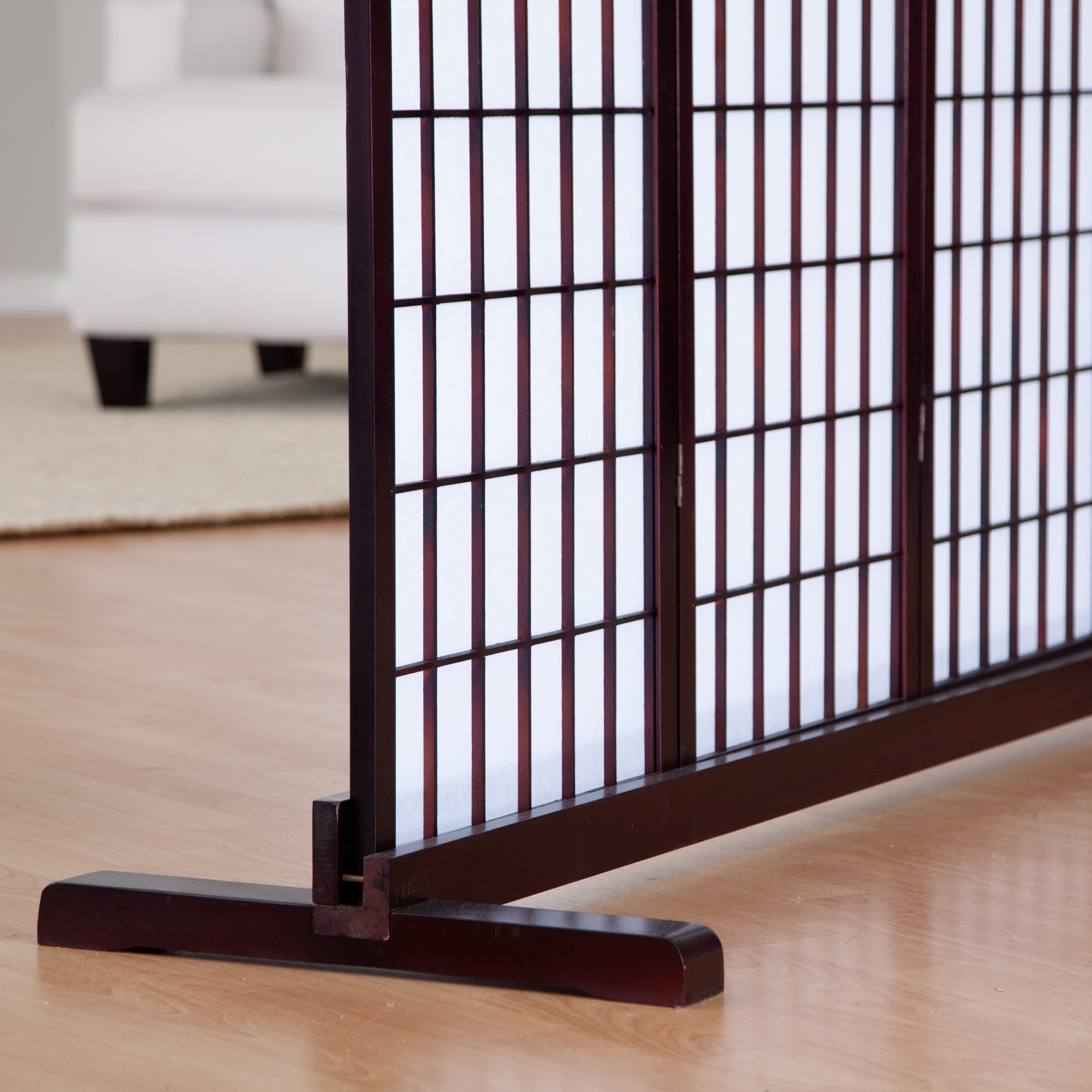 Have to have it shoji room divider stand furniture
