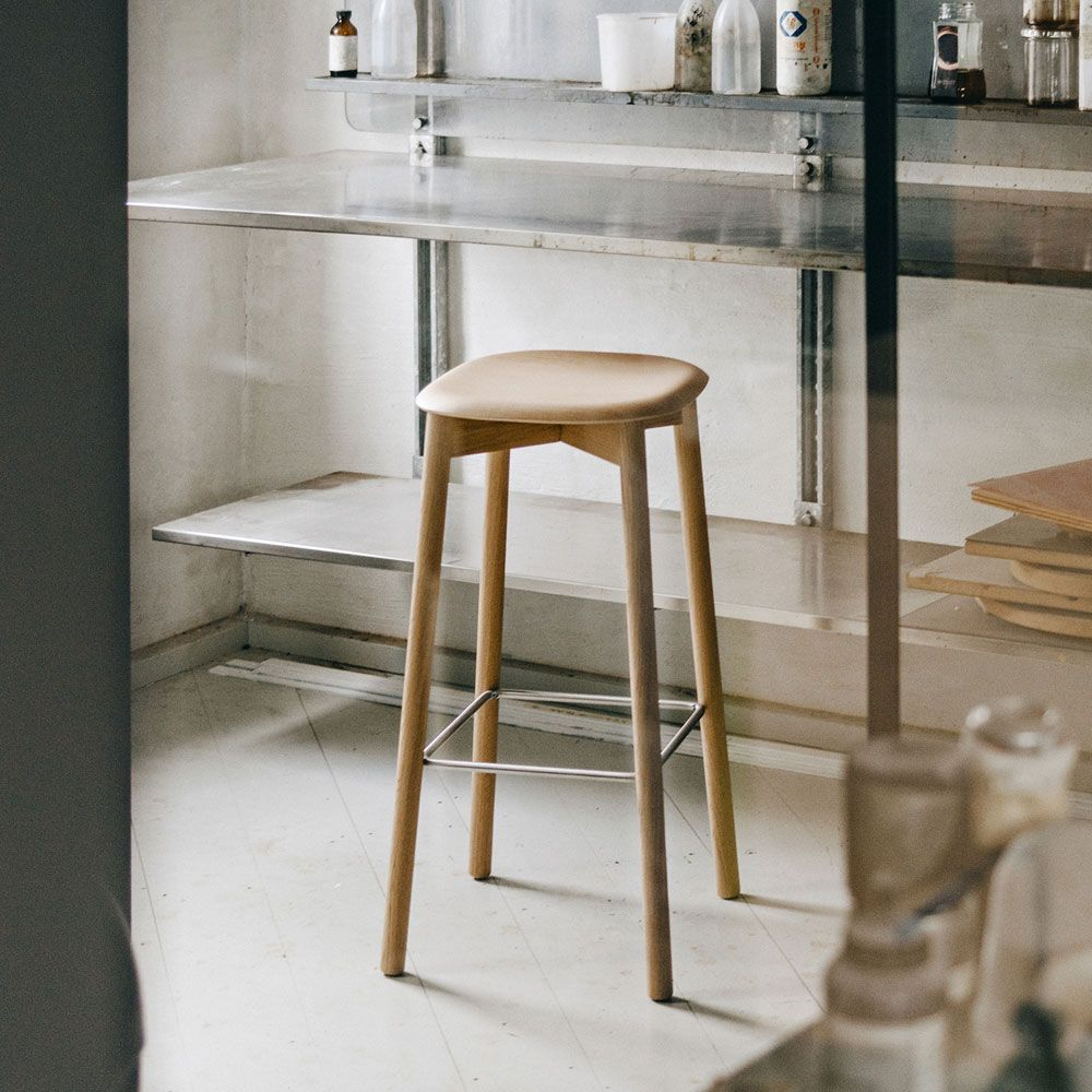 how tall are bar stools. The Hay Soft Edge 32/72 Stool Is A Comfortable Low, Bar Or Counter How Tall Are Stools