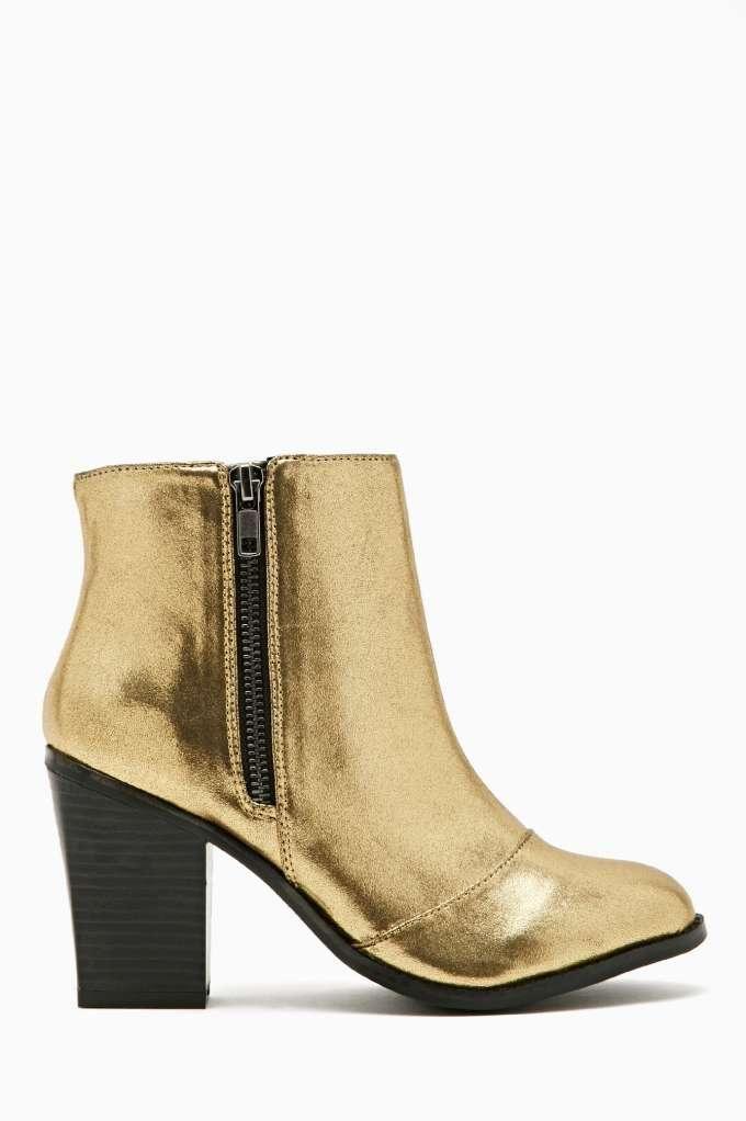 Shoe Cult Revival Boot