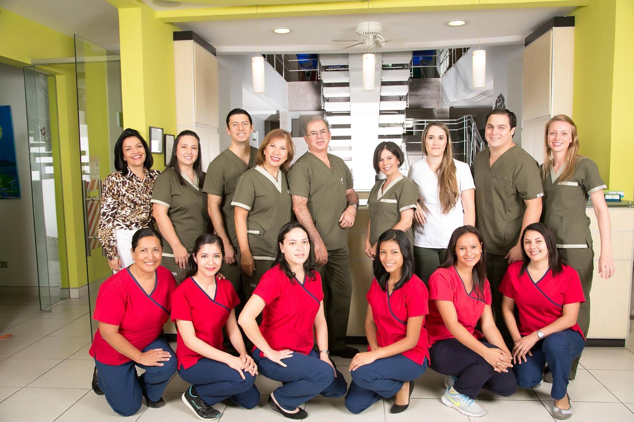 Colina Dental Dentist, Free quotes, Costa rica