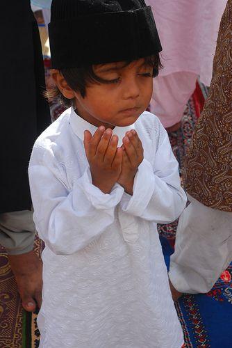 Lap Pe Aati Hai Dua Ban Ke Tamanna Meri Mere Allah Buraee Se Bachana Mujhko