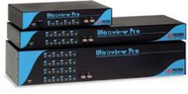 Rose UltraView Pro 1X2 PC | KVM Switches | Keyboard