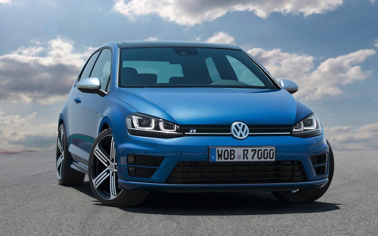 2015 Volkswagen Golf R Specs and Release Date  httpwww