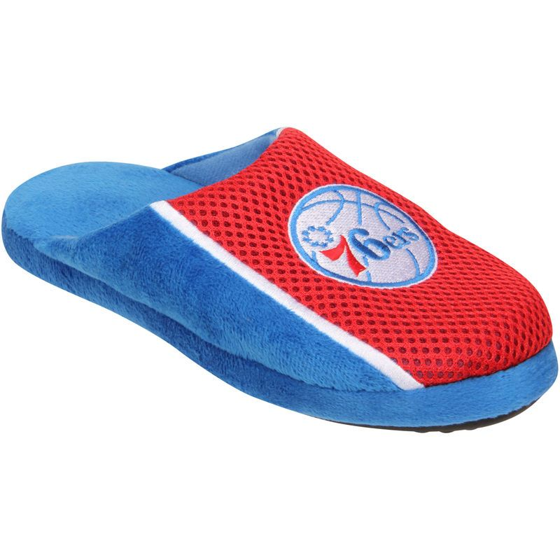 Philadelphia 76ers Youth Jersey Slippers