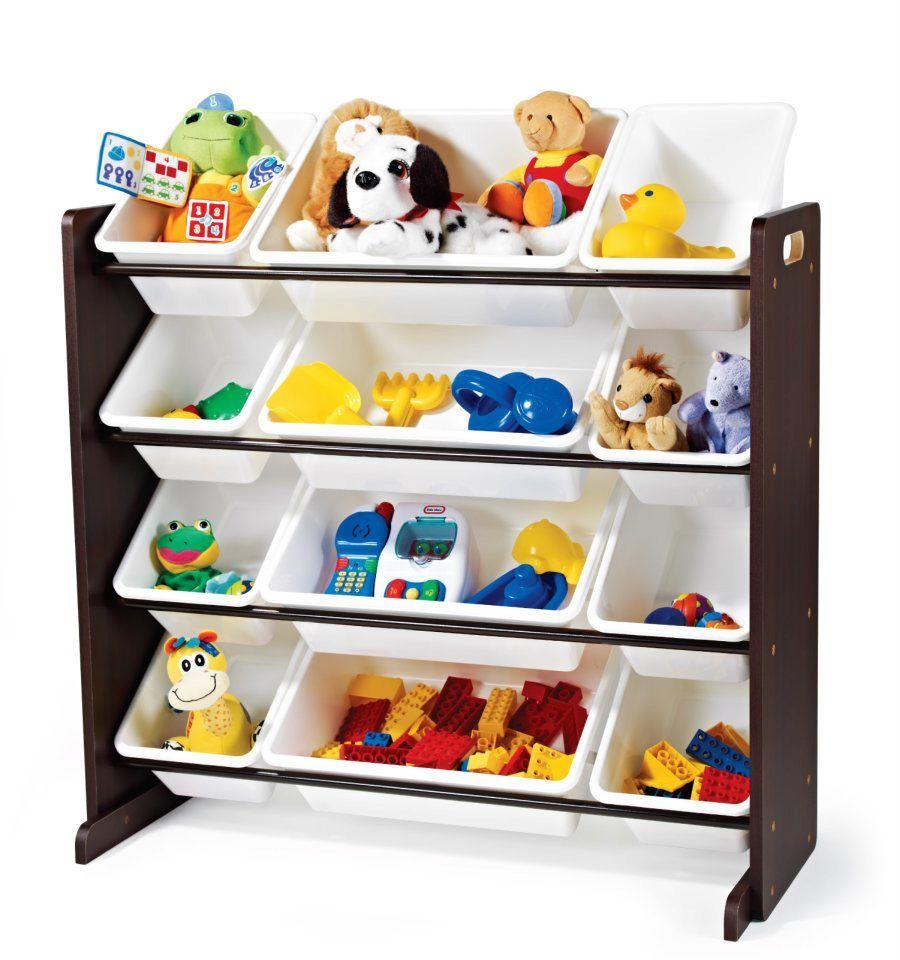 Muebles organizadores para juguetes buscar con google - Muebles para guardar juguetes ...