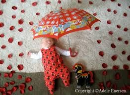 Risultati immagini per adele enersen baby photos