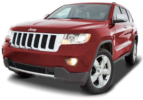 Old Jeep Company Is Re Entering With New Updated Model Jeep Grand