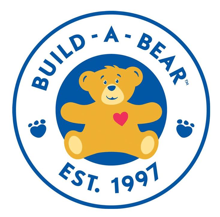 Build A Bear Logo Build A Bear Party Build A Bear Gifts Build A Bear Coupons