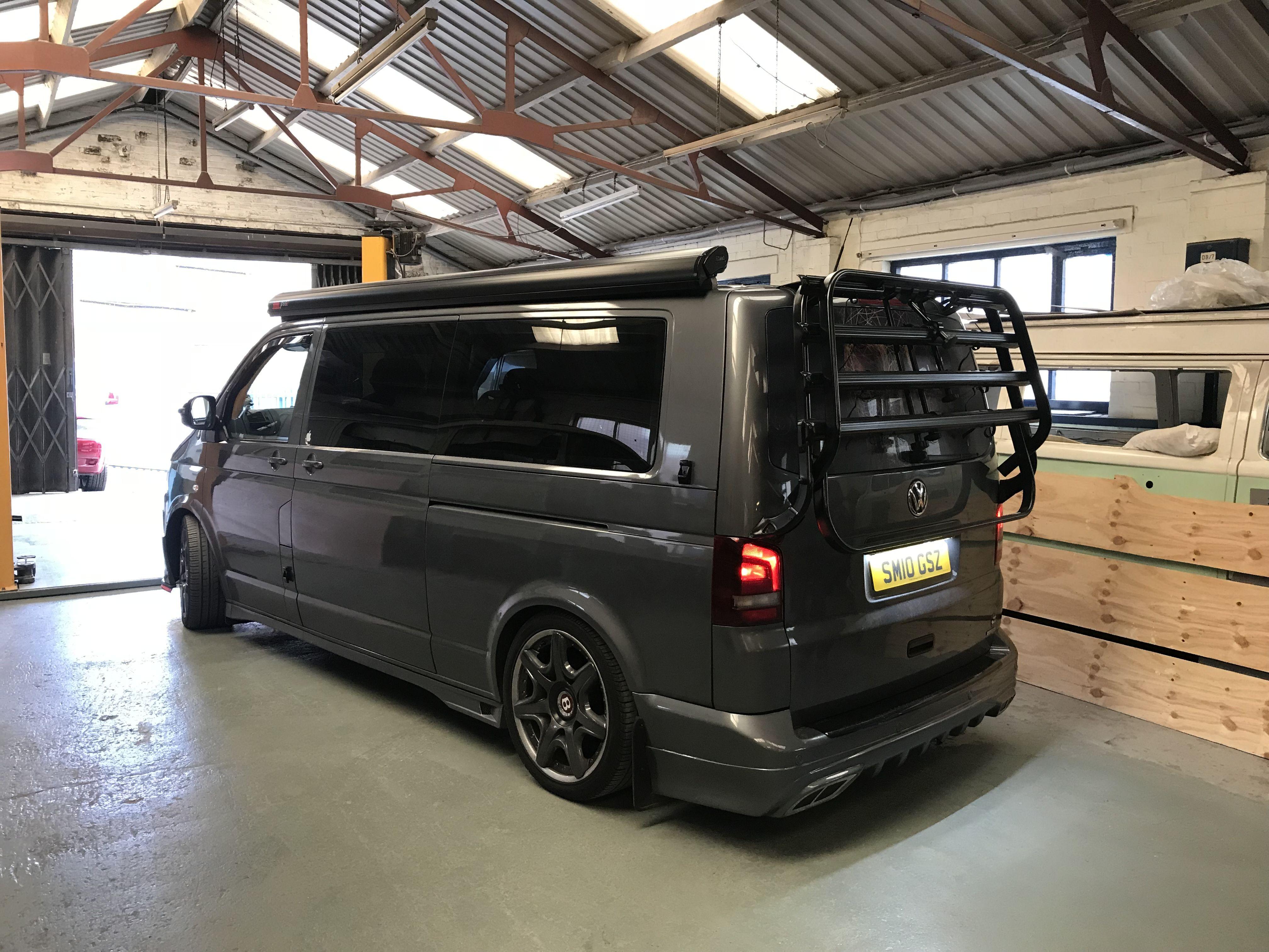 vw t5 custom t5 vw t5 campervan vw transporter camper. Black Bedroom Furniture Sets. Home Design Ideas