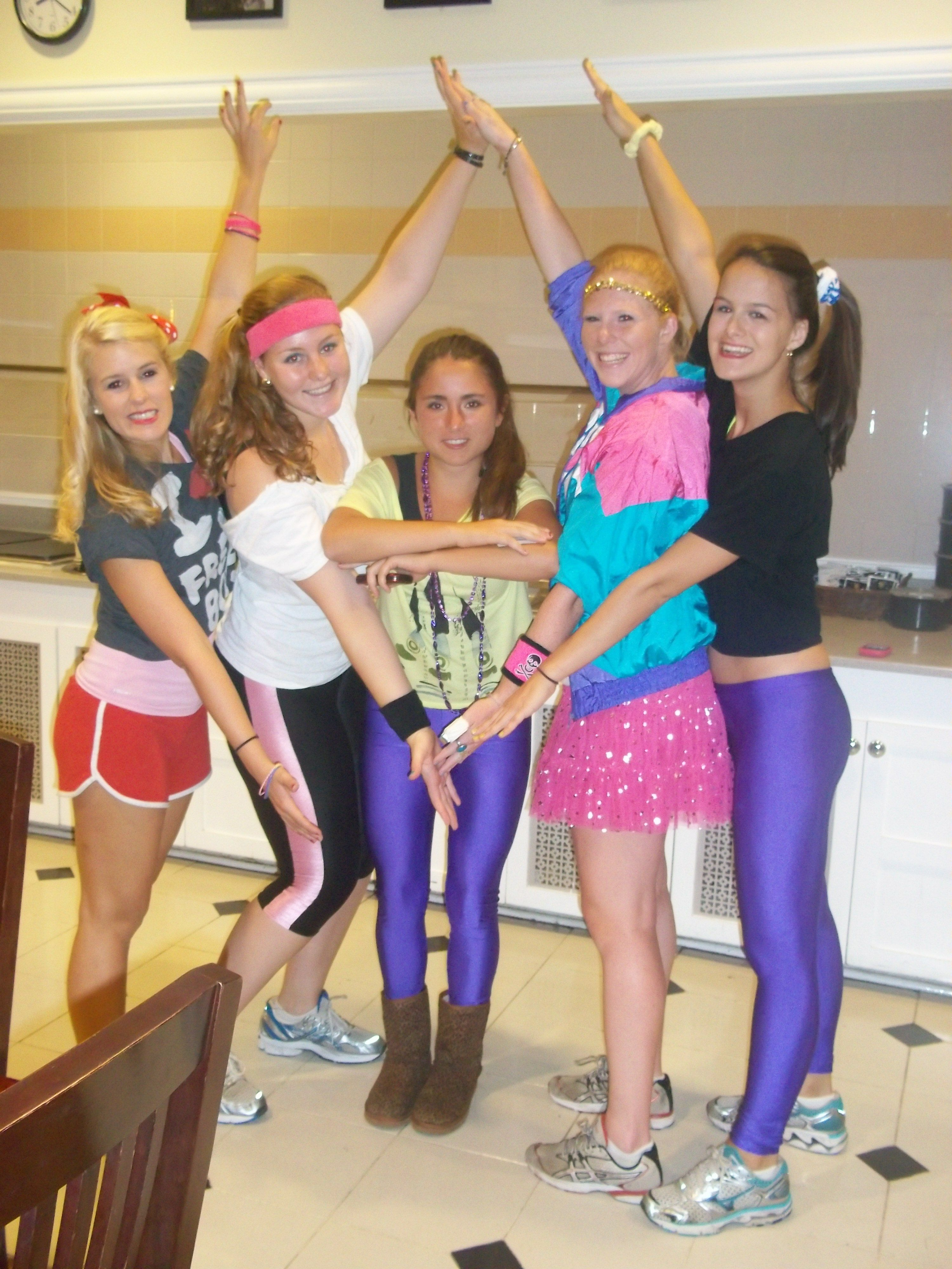 80s party sisterhood spotlight pinterest 80s party for 90er party outfit