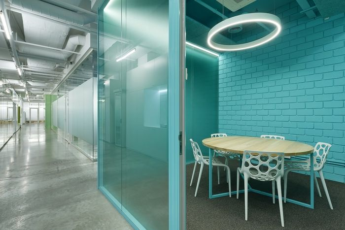 IT Company Offices - Kiev - Office Snapshots