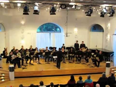 Maastricht Karlsruhe Horn Ensemble The Lord Of The Rings For Horns And Wagnertuben Maastricht Karlsruhe Musik