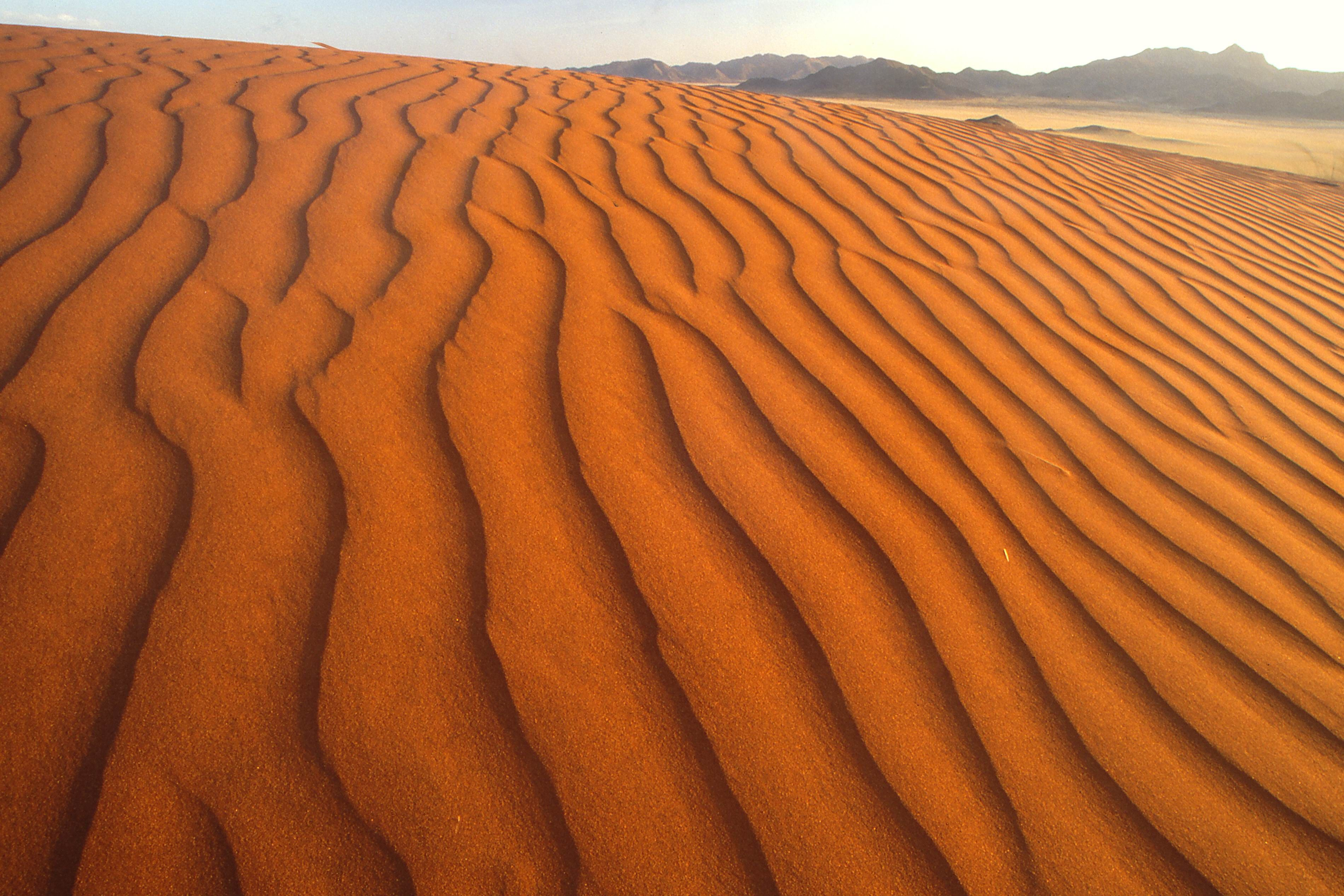 Namibia, Africa - oldest desert worldwide with lively traditions. #namibia #africa #desert #wueste