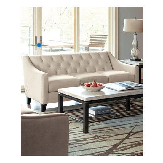 Hello, Sunshine Pretty Sunroom Furniture Finds Sunroom furniture