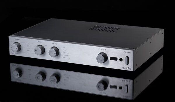 8200A - Audiolab