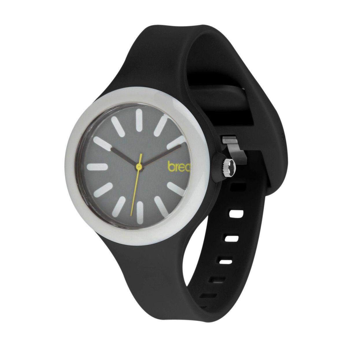 Unisex Arc Watch Black Gray by breo   Tech accessories ...