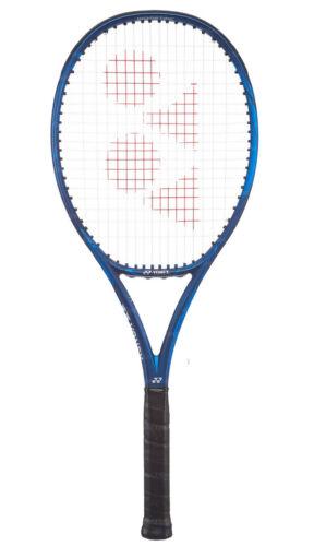 Yonex 2020 Ezone Game Tennis Racket 98sq 270g 16x19 Deep Blue Free Ems Tennis Racket Rackets Yonex