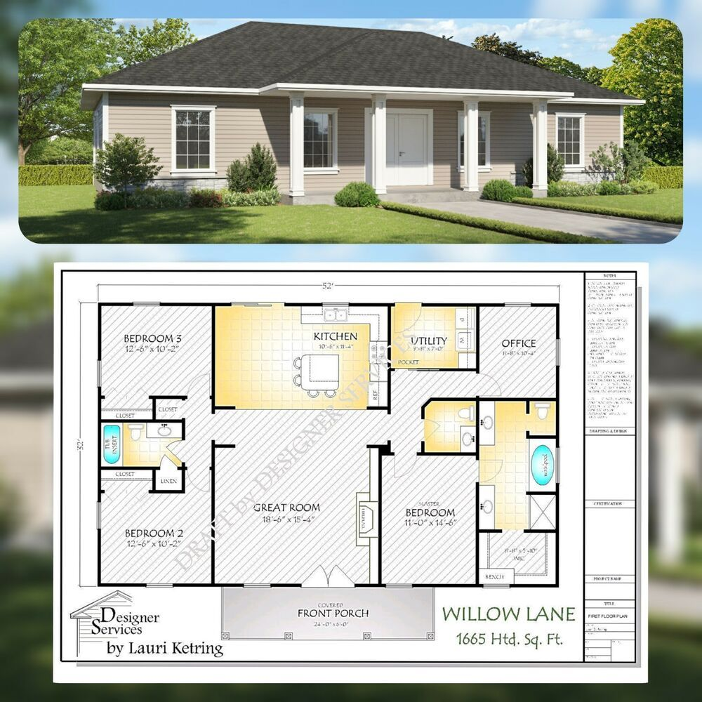 Pin By Tobi Ctyles On Proyectos Que Intentar Building Plans House Building A House Dream House Plans