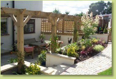 Landscape Designer Yorkshire, South Elmsall, Kirkby ...