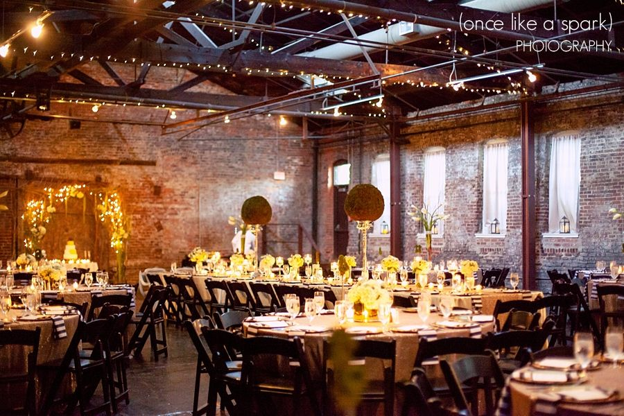Amazing Reception Black And Gold Theme Wedding Venue Gorgeous Event Planning