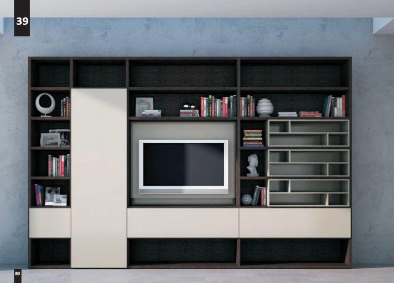 KICO LIVING Composizione N. 39 Moderno - soggiorno | Il SOGGIORNO ...