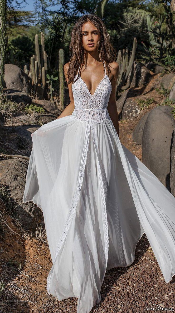 Photo of Asaf Dadush 2018 Wedding Dresses   Wedding Inspirasi