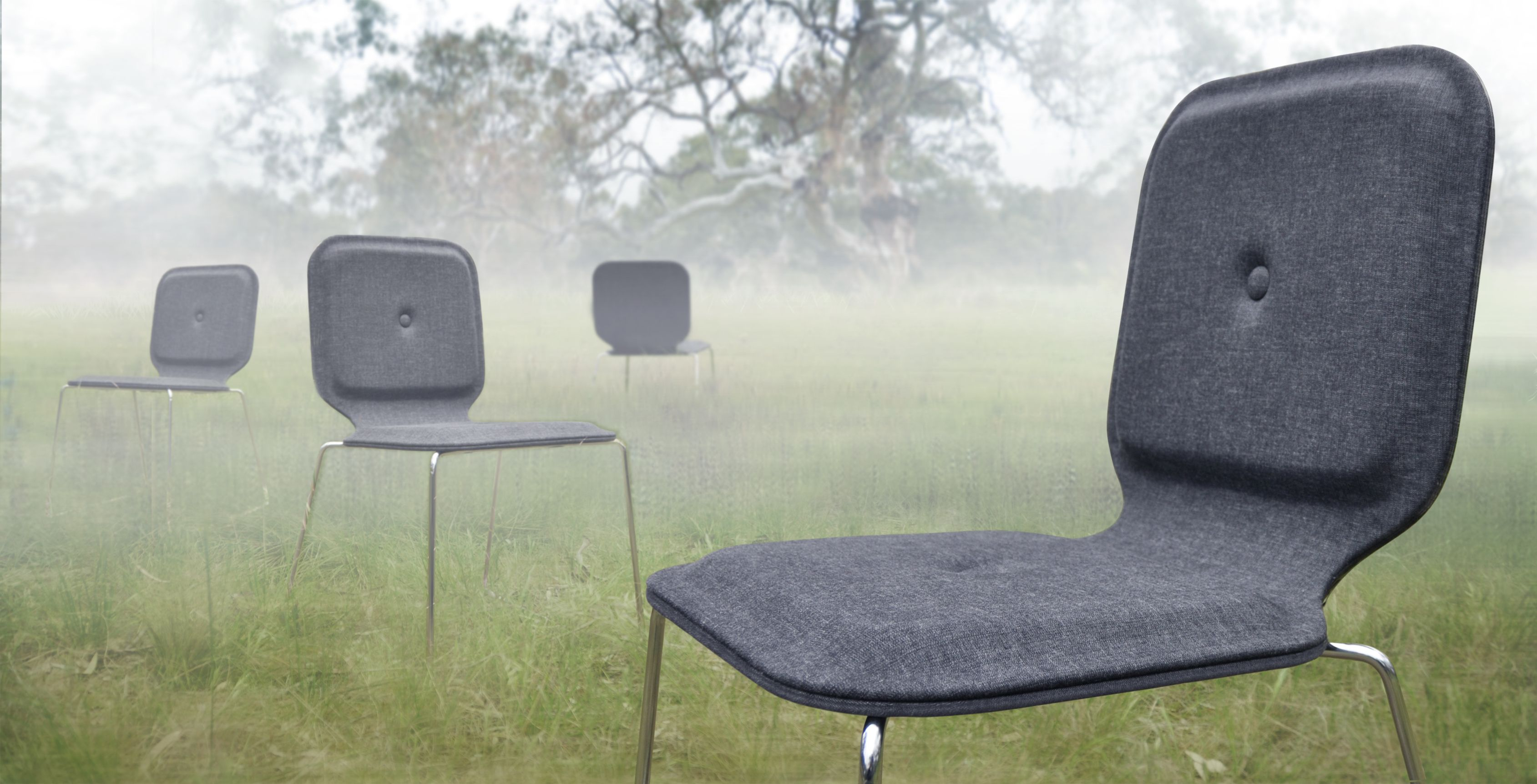 2012 Elwood Chairs by VOSC