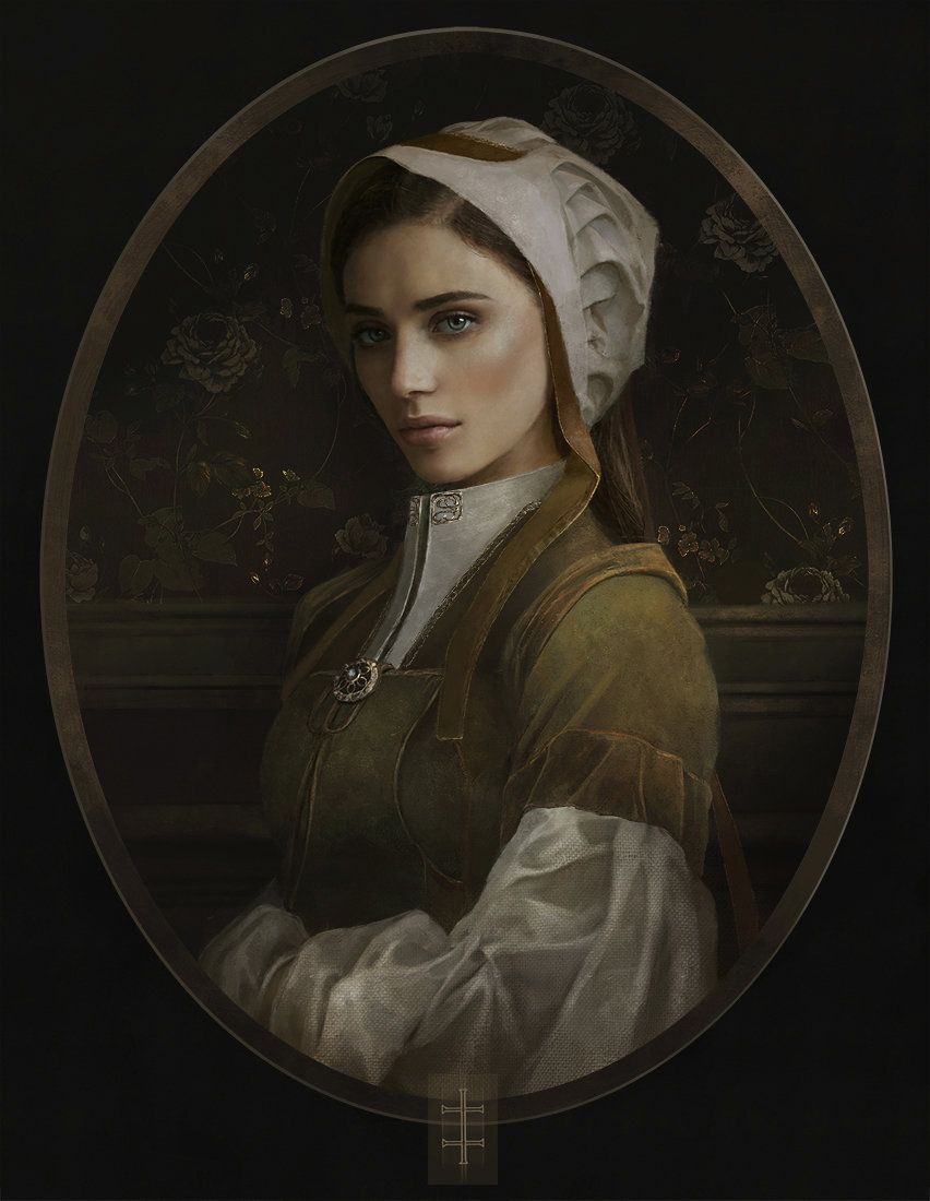 By Eve Ventrue -- (i repin this to  Sara character)