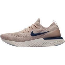 Zapatillas de running Nike Epic React Flyknit para hombre, talla 43 en rosa NikeNike