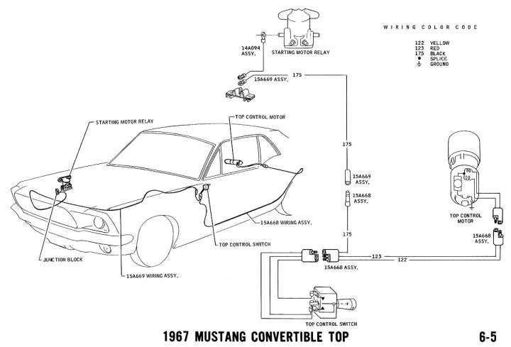 Pin en Mustang 67-1