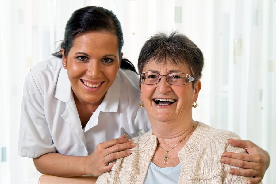 Homecare in McLean VA Once you start to realize that you